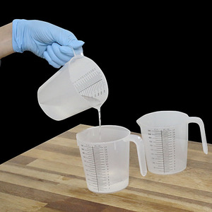 [ROCKLER] 록클러스택형 믹싱컵 (3개)/ Stackable Mixing Cups 3ea (25240)